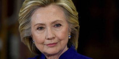 Hillary Clinton ignoró el consejo de sus médicos que le recomendaron descansar