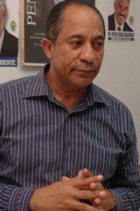 Jorge Ramírez. Foto:Fuente externa