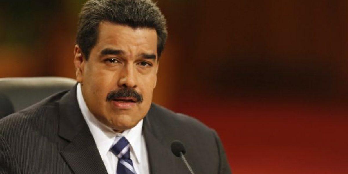 Según El Nuevo Herald.  Maduro daría presos políticos para que no haya referendo