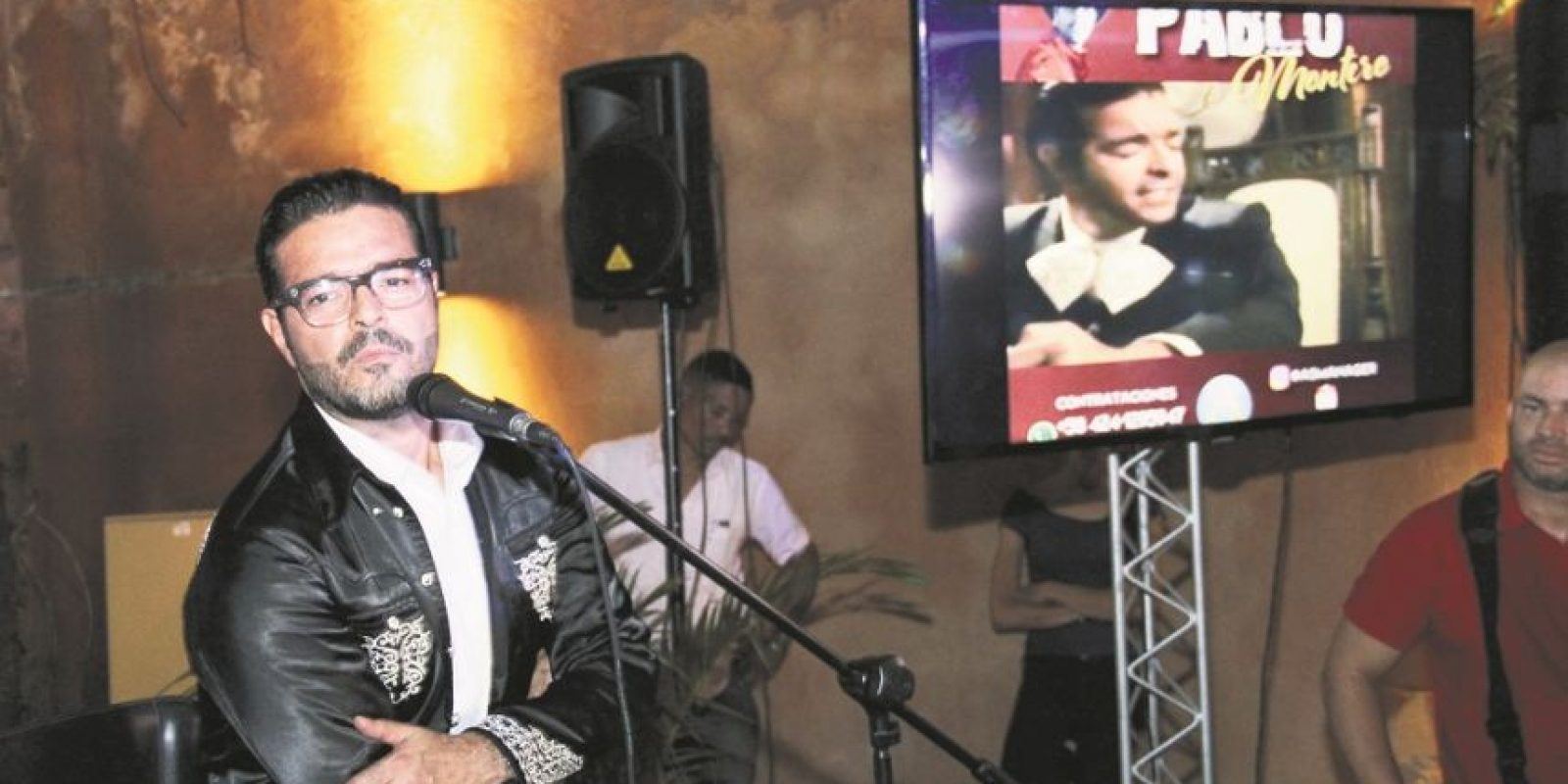 En octubre se presentará en un concierto masivo en Santo Domingo. Foto:Fuente externa