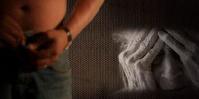 Anciana de 101 años es violada en San Juan