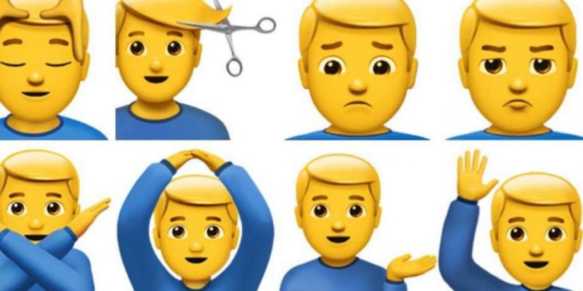 iOS 10: Así se ven los nuevos emojis en iPhone e iPad