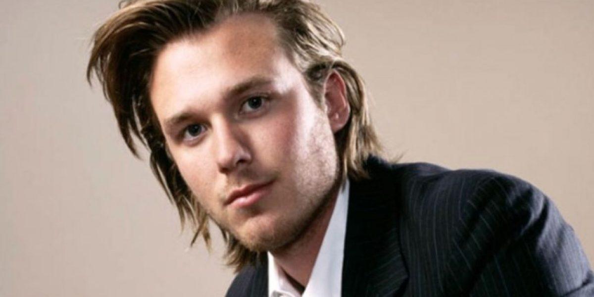 Conozcan al sexy hermano de Blake Lively