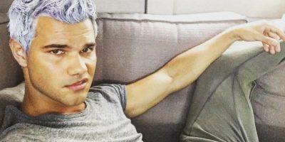 Taylor Lautner: ¿Arruinó su apariencia con su nuevo look?