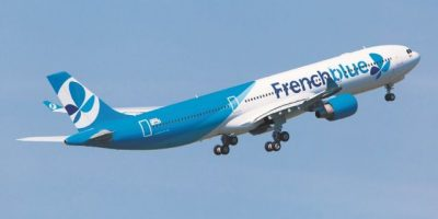 Air Caraibes-French Blue,  primera compañía francesa de bajo costo y largo alcance