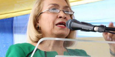 Medina designa a Alma Fernández al frente de Proindustria