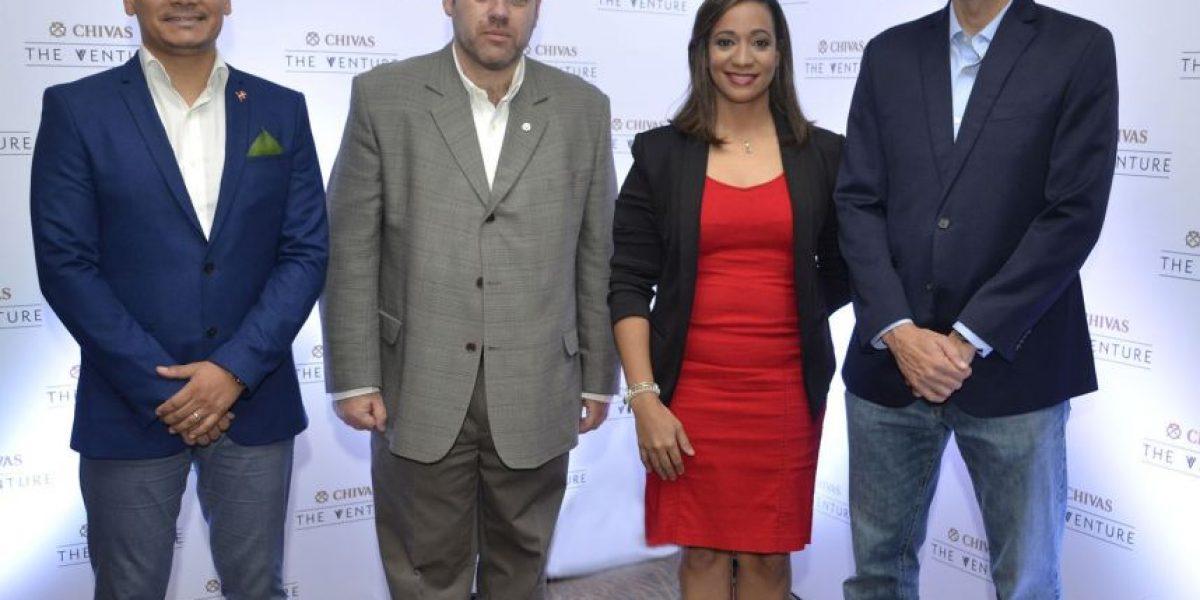 """""""Chivas The Venture"""", por tercer año en RD"""