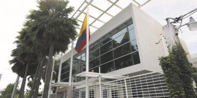 Paz en Colombia se define también en nuestro país