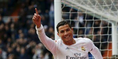 Cristiano Ronaldo lidera triunfo del Real Madrid