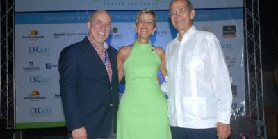 """DR Golf Travel Exchange"", en Punta Cana"