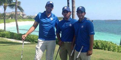 La Fedogolf presenta selección para  Campeonato  Mundial Amateur 2016