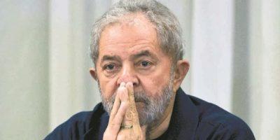 """Fiscal: Lula es el """"comandante máximo"""" de la corrupción"""