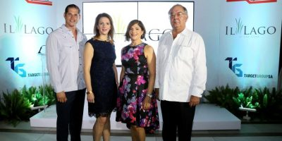 "Proyecto ""Il Lago at Cap Cana"""