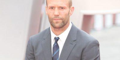 Jason Statham no quiere dejar las películas de acción