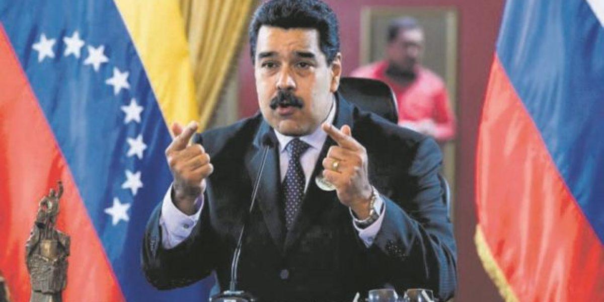 Mercosur impide la presidencia de Venezuela y podría suspenderlos
