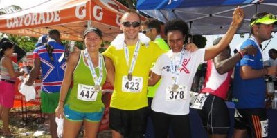 Este domingo se celebra el Maratón Bayahibe 10K