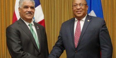 Embajador de Haití niega levantamiento a restricción 23 productos dominicanos