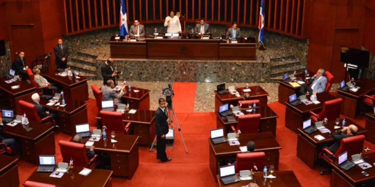 Senado inicia entrevistas a futuros miembros de la JCE