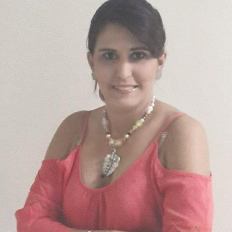 Daianara Moya, educadora sexual. Foto:Fuente externa