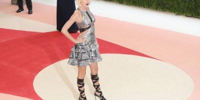 Getty Images Foto:La cantante tiene 246.391.948 entre Instagram, Facebook y Twitter.