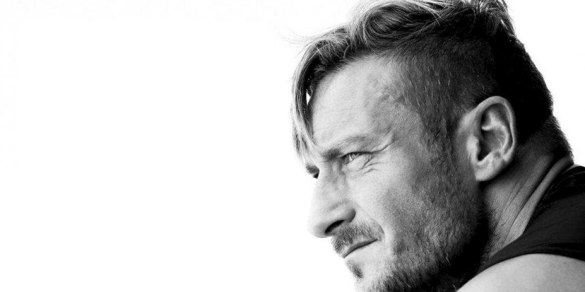 Francesco Totti, único jugador en 20 ediciones del FIFA