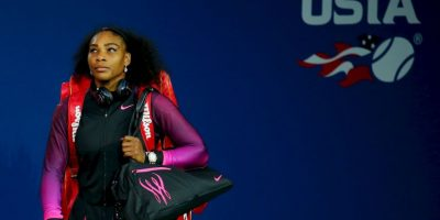 Getty Images Foto:La federación estadounidense de tenis salió en su defensa