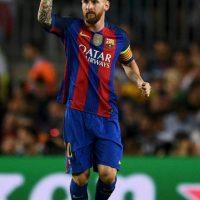 No es la primera ocasión que los Messi enfrentan a la justicia Foto:Getty Images