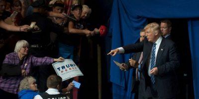 A 50 días de la elección: Así es la salud de Trump y Clinton