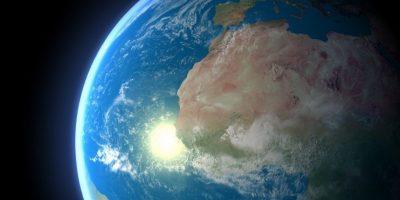 Infografía: Preservación de la Capa de Ozono