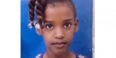 Prueba de ADN confirma osamenta corresponde a la niña Carla Massiel