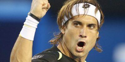 David Ferrer arrolla a Myneni y acerca a España al Grupo Mundial