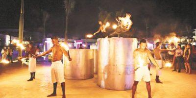"""""""Dzeko y Torres"""" mezclará los platos en CHIC Punta Cana"""