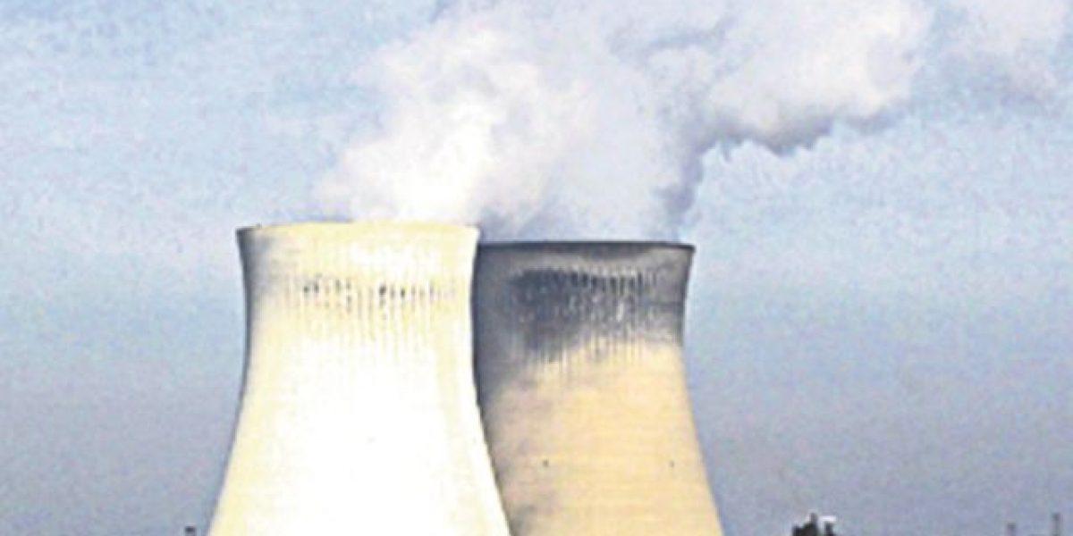 Londres autoriza la primera central nuclear en 20 años