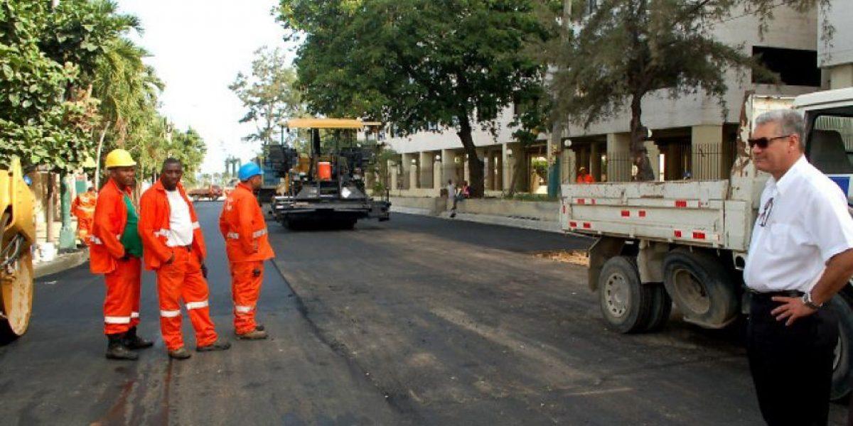 Neiba exige a Obras Públicas asfaltado de las calles y carreteras del municipio