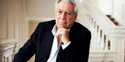 Ministerio de Cultura defiende premio a Mario Vargas Llosa ante criticas