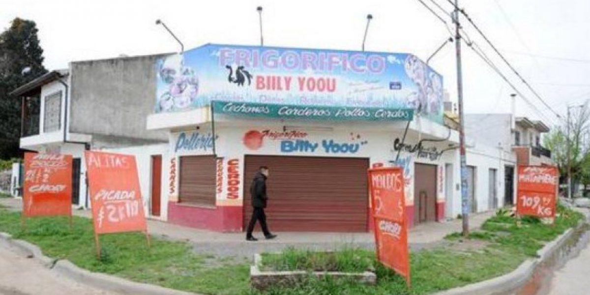 Carnicero indigna a un país: se defendió de un robo y acabó preso