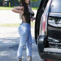 Grosby Group Foto:Kim Kardashian ha recuperado sus curvas