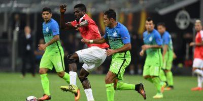 La colorida camiseta del Inter de Milán desató la ironía tuitera