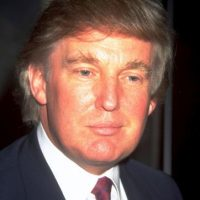 Getty Images Foto:Donald Trump en 1999