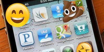 El nuevo iOS 10 está mostrando GIFs para adultos a sus usuarios