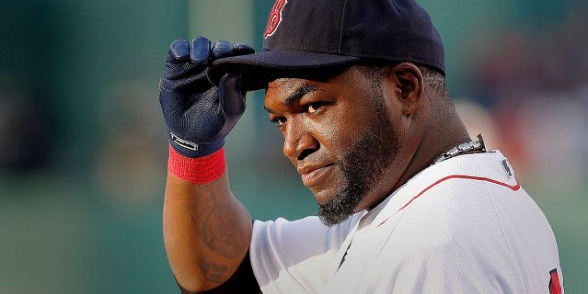 Los Yankees homenajearán a David Ortiz el 29 de septiembre