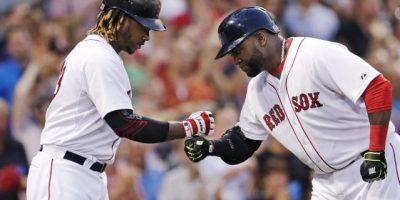 Boston lidera el Este de la Liga Americana, a falta de 15 por jugar