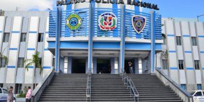PN busca a autores de asalto a una entidad bancaria en Samaná
