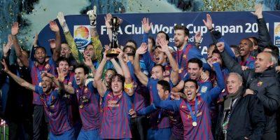"""Getty Images Foto:La FIFA prepara un nuevo y mejorado """"Súper Mundial de Clubes"""" que sustituiría al actual Mundial de Clubes y de paso, a la Copa Confederaciones."""