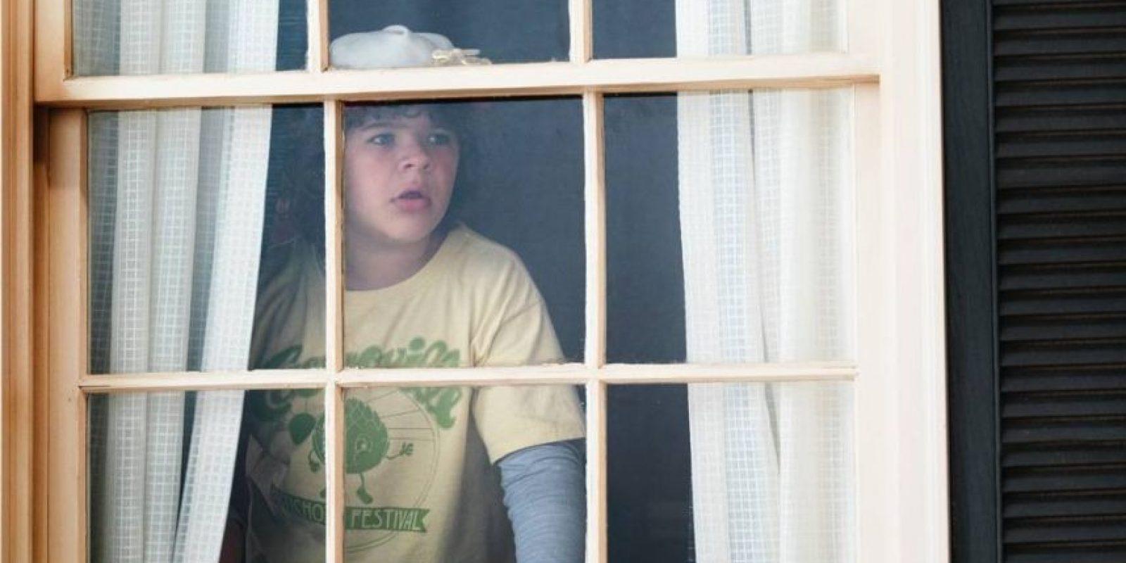 Foto:El actor reveló cómo vive la enfermedad congénita