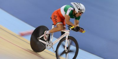 Muere atleta iraní tras grave caída en los Juegos Paralímpicos