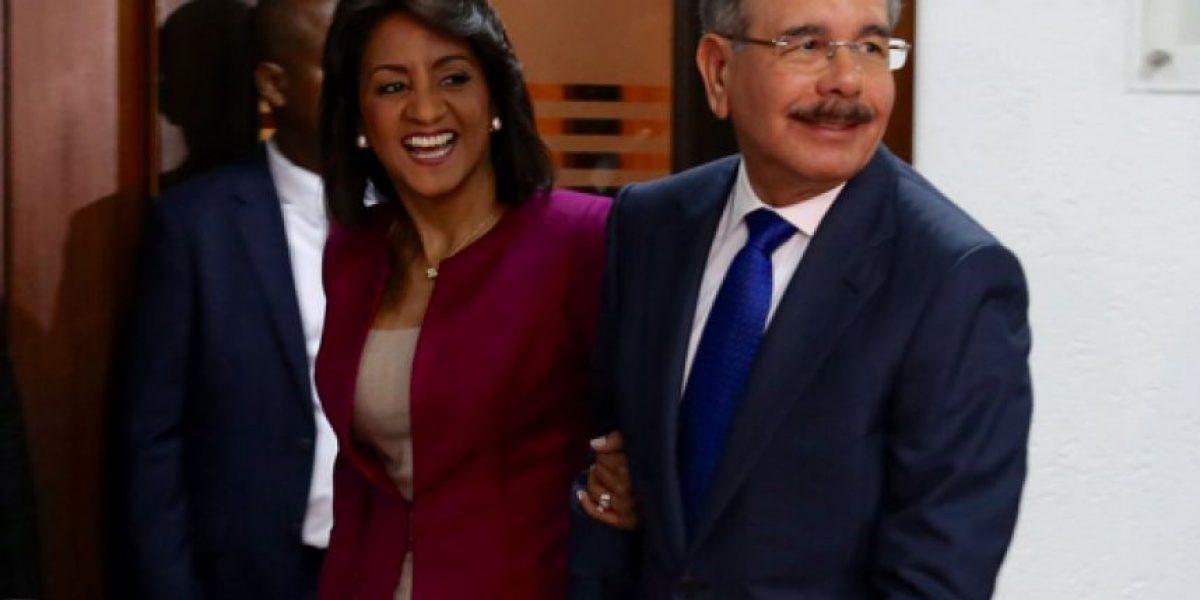 Presidente Medina viaja a Nueva York para Asamblea General de la ONU