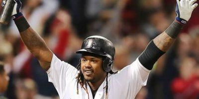 VIDEO: Hanley Ramírez castigó a los Yankees con dos HR
