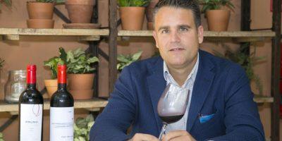 """Lalo Antón: """"Nací con el vino en la sangre"""""""