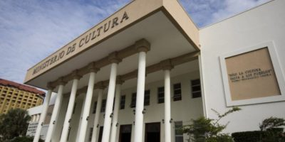 Participan en taller sobre patrimonio en Brasil